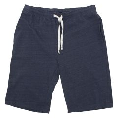 Tex Drawstring Shorts Navy