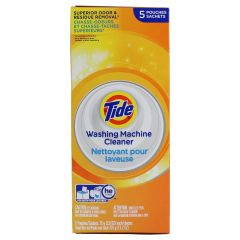 Tide Washing Machine Cleaner 5Pk