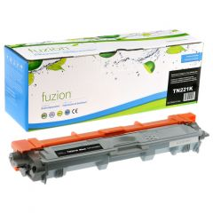 fuzion™ New Compatible Brother HL3170 Toner Cartridge Black