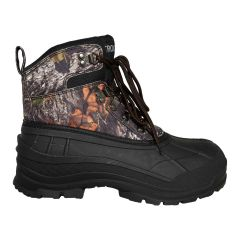 Troop Mens Camo Boot