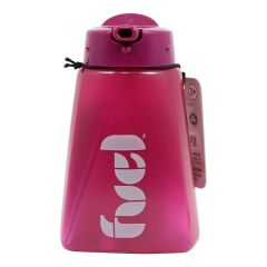 Trudeau Maison Fuel Juice Bottle Pink 250ml
