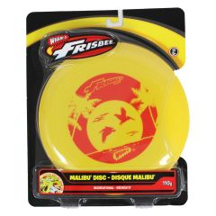 Wham-O Frisbee Malibu Disc Yellow