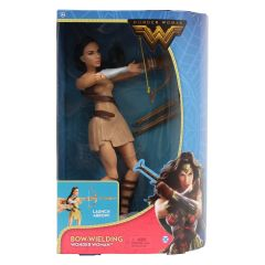 Wonder Women Action Doll with Bow and Arrow