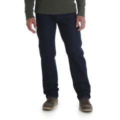 Rustler by Wrangler Mens Regular Fit Jean Long