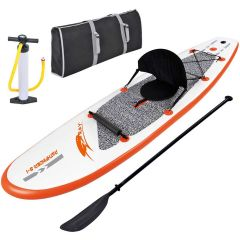 Z-Ray Pathfinder S-1 Stand Up Paddleboard 10Ft