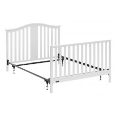 Graco Crib to Full Size Metal Frame Conversion Kit