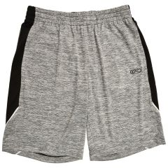 Rawlings Boys 8-16 Athletic Shorts Grey