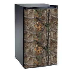 Royal Sovereign Compact 4ft Fridge Camouflage