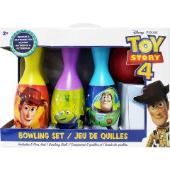 Toy Story Bowling Set