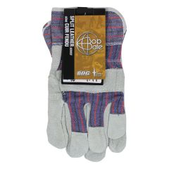 BDG Men's Work Gloves Split Leather Series