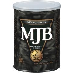 MJB 100% Colombian Coffee 300g