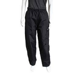 High Arctic Fleece Lined Snow Pants Black