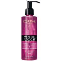 L'Oreal Youth Code Foaming Gel Cleanser 236ml