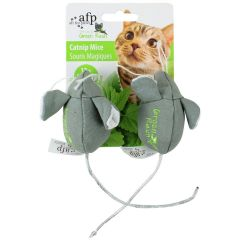AFP All For Paws Catnip Mice Toys