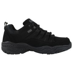 ReLays Wide Fit Sneaker Black