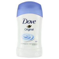 Dove Antiperspirant Original Antiperspirant Stick 40 ml