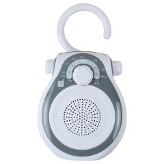 Dick Smith AM/FM Shower Radio