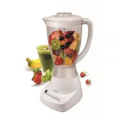 Hauz Blender 10 Speed With Pulse & Icecrush Function