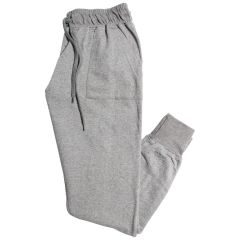 US Vintage By Exist Fleece Joggers Charcoal