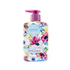 Levels Moisturizing Hand Soap Lavender Floral Bouquet 14oz