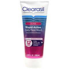 Clearsil Ultra Daily Face Wash 200 ml
