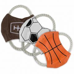 Pet Toy Sports Rope Assorted