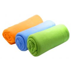 Throw Polar 50x60 Assorted Colors