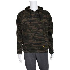 Billy Wear Pull Over Hoodie Camouflage