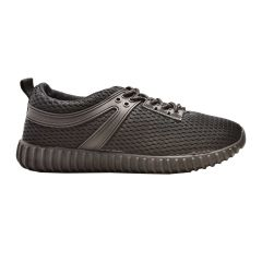 Sport Kids Mesh Runner Black