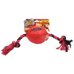 Nerf Dog Nylon Tuff Tug Toy
