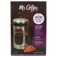 Mr. Coffee Daily Brew Coffee Maker 30 oz