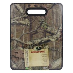 "Mossy Oak Non Slip Cutting Board 11"" X 14"""