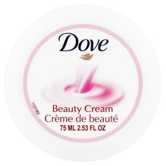 Dove Beauty Cream Pink 2.53fl oz