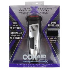 Conair Cordless Trimmer & Shaver