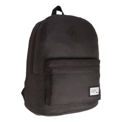 Roots Backpack Black