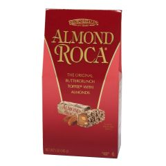 Brown & Haley Almond Roca Classic Buttercrunch Toffee with Almonds 140g
