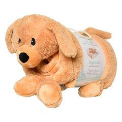 Maison Home Snuggle Buddy 2Pce Set