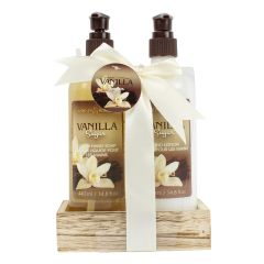 Ashley & Foster Vanilla Sugar Gift Set 960 ml