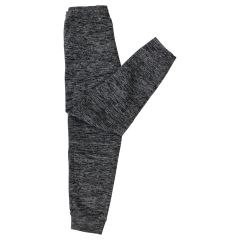 Burnside Suede Fleece Boys Jogger Dark Charcoal