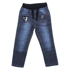 Billy Wear Born To Fly Jeans Size 4-6X