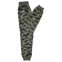 Billy Wear Camouflage Jogger Style Pants Size 8-16