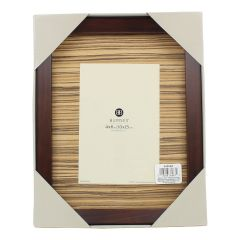 Burnes Photo Frame 4 x 6 Inch