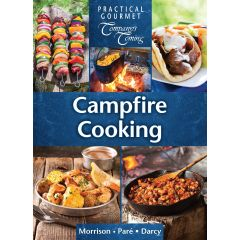 Campfire Cooking by Company's Coming