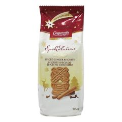 Spekulatius Spiced Ginger Biscuits 400g