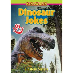Kids World Dinosaur Jokes