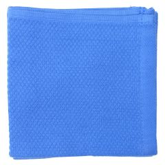 Fresh Ingredients Dish Cloth Blue 2Pk