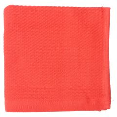 Fresh Ingredients Dish Cloth Red 2Pk