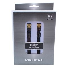 Distinct Digital TV-Antenna Cable 4m