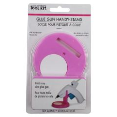 Crafter's Tool Kit Glue Gun Handy Stand
