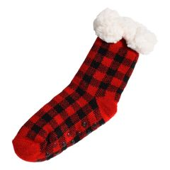 Great Northern Sherpa Lined Fleece Sock